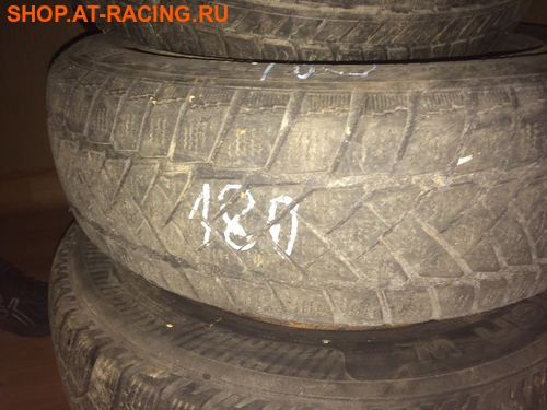 Шины Dunlop SP Winter