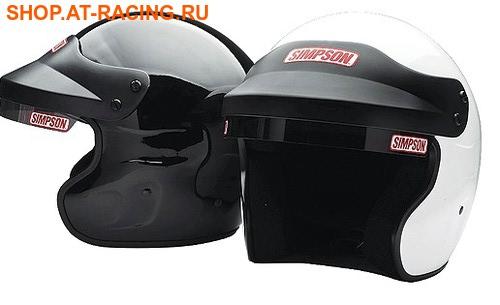 Шлем Simpson Cruiser