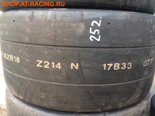 Шины Hankook Ventus Z214