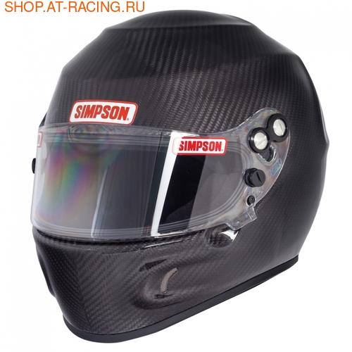 Шлем Simpson Devil Ray (фото)