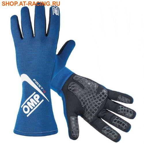 Перчатки OMP FIRST-S