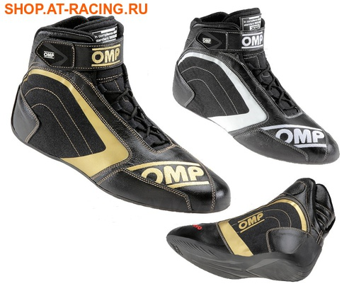 Обувь OMP One Evo Formula