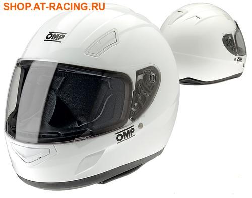 Аренда шлема OMP Circuit