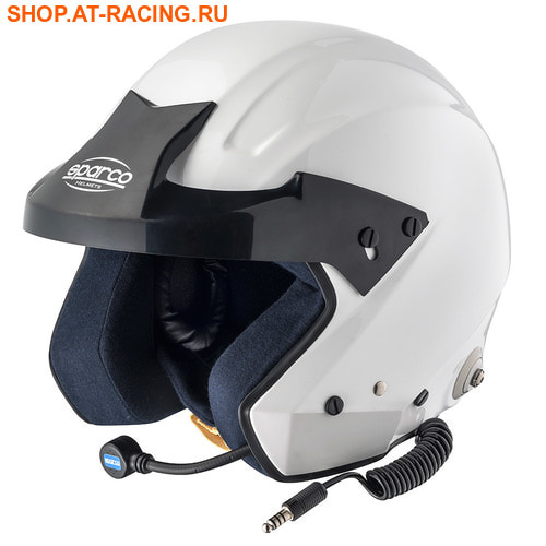Шлем Sparco J Pro Intercom