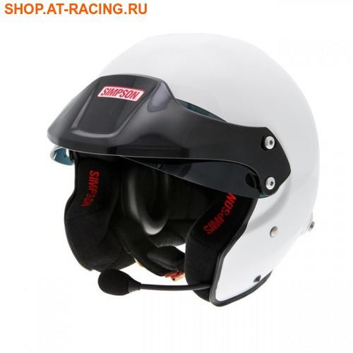 Шлем Simpson Rally Plus