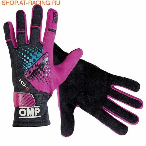 Перчатки OMP KS-4 MY2018