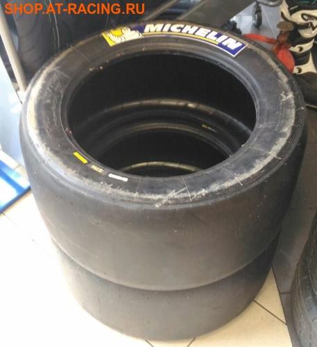 Шины Michelin Porsche
