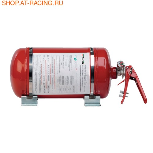 Система пожаротушения OMP Sport