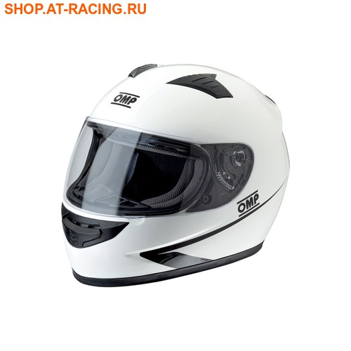 Шлем OMP Circuit MY2017