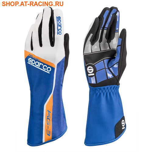Перчатки Sparco Track KG-3