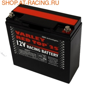 Red Top 25 Аккумуляторная батарея