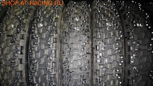 Шины Michelin ICE G5