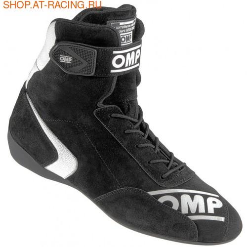 Обувь OMP FIRST HIGH (фото)