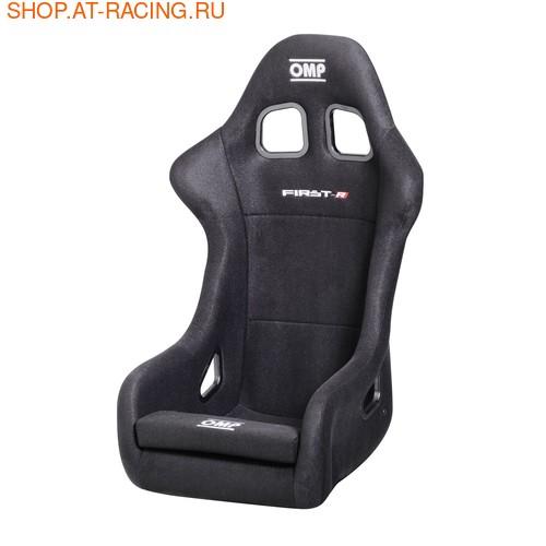 Спортивное сиденье (ковш) OMP First-R