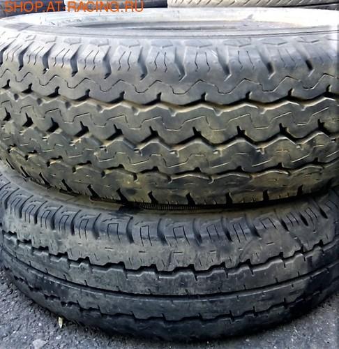 Шины Dunlop SP LT5 (фото)