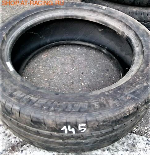Шины Michelin Michelin