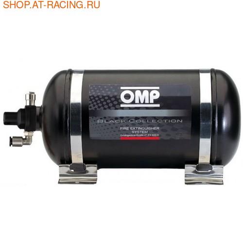 Система пожаротушения OMP Black Collection (фото)