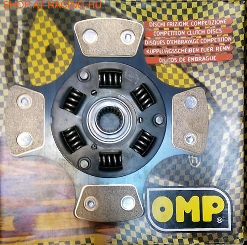 OMP Диск сцепления
