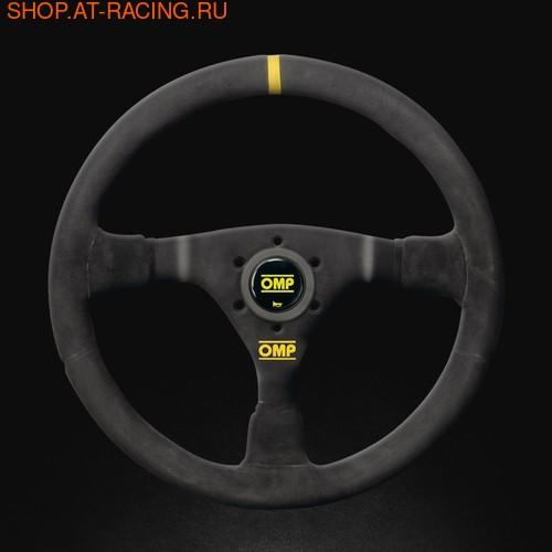 Руль OMP WRC