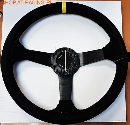 Спортивный руль RRS Steering Wheel