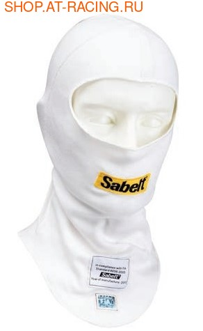 Подшлемник Sabelt UI-100 (фото)