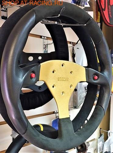 Руль Sparco FLASH 5 (фото)