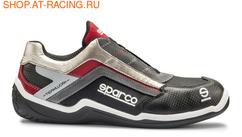 Обувь повседневная Sparco Rally L S1P