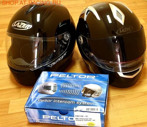 Набор из 2х шлемов и интеркома (фото)