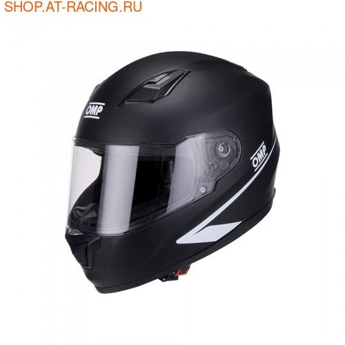 Шлем OMP Circuit Evo (фото)