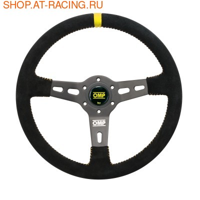 Спортивный руль OMP RS