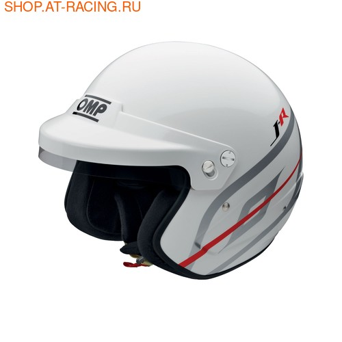 Шлем OMP J-R