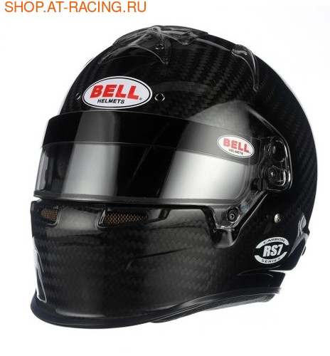 Шлем Bell RS7 CARBON DUCKBILL (фото)