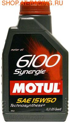 Motul Motul 6100 Synergie