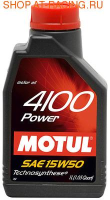 Motul Motul 4100 Power