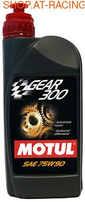 Motul Motul Gear 300