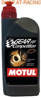 Motul Motul Gear FF Competition