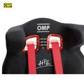 OMP Комплект для регулировки ремней с замком