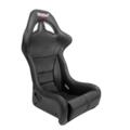Спортивное сиденье (ковш) Bimarco Futura Кожаное