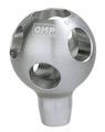 OMP Рукоятка КПП алюминий