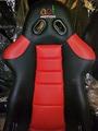 Спортивное сиденье (ковш) Bimarco Cobra 1