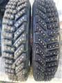Шины Pirelli ASW1
