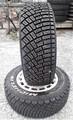Шины Michelin Z80