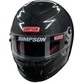 Шлем Simpson Venator Carbon Pro