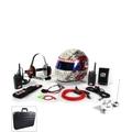 Racing Electronics Система радиосвязи
