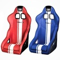 Спортивное сиденье (ковш) OMP TRS-E PLUS