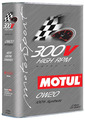 Motul Motul 300V High RPM