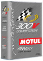 Motul Motul 300V Competition