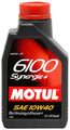 Motul Motul 6100 Synergie +
