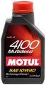 Motul Motul 4100 multidiesel