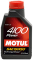 Motul Motul 4100 Power
